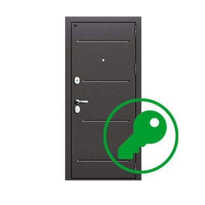 Двери Groff